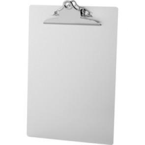 Business Source Aluminum Clipboard
