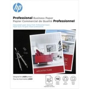 HP 52 lb. Glossy Brochure Paper