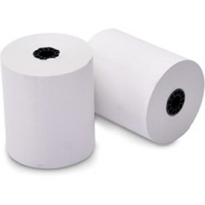"ICONEX 3-1/8"" Thermal POS Receipt Paper Roll"