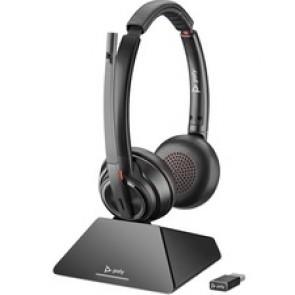 Plantronics Savi S8220-M C Headset
