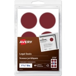Avery Security Seal