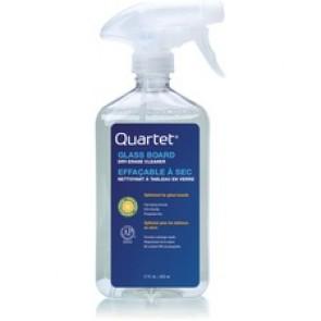 Quartet Glass Board Dry Erase Cleaner Spray