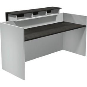 Heartwood Modern Reception Desk