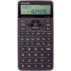 Sharp 10-digit Professional Financial Calculator