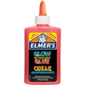 Elmers Glow In The Dark Pourable Glue