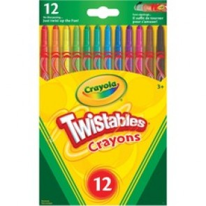 Crayola Twistables Crayon