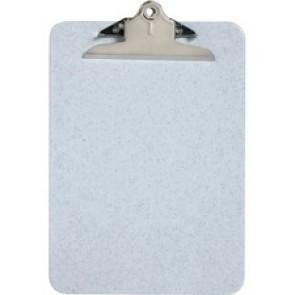 Westcott Granite Colour Plastic Clipboard - Letter Size