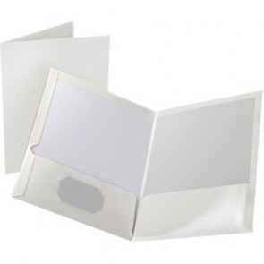 Oxford Showfolio™ Twin Pocket Portfolio