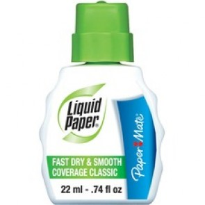 Paper Mate Correction Fluid
