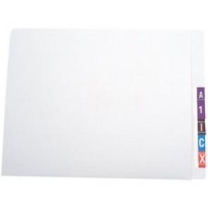 TOPS End Tab File Folder