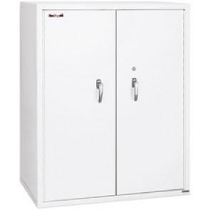 FireKing Storage Cabinet with Adjustable Shelves