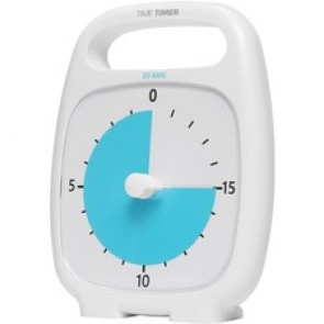 Time Timer PLUS Analog Timer