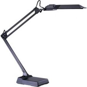 Dainolite Fluorescent Extended Reach Desk Lamp