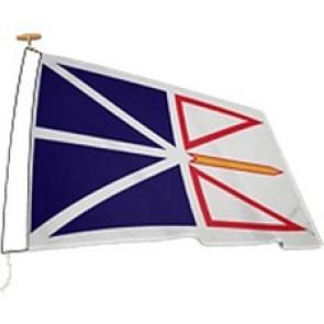 L'étendard State Flag