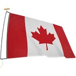 L'étendard National Flag
