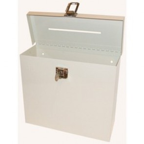 FC Metal Storage Case
