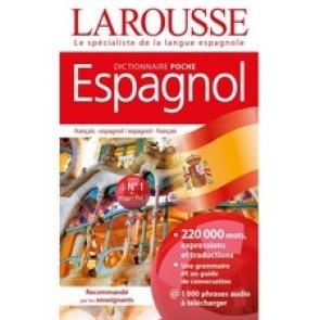 Larousse Dictionnaire Larousse poche Espagnol