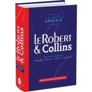Le Robert Collins Bilingual Dictionary 2020 Editions