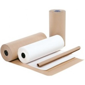 CPP Kraft Wrapping Paper