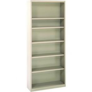 Perfix Metal Bookcase