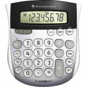 Texas Instruments TI1795 Angled SuperView Calculator
