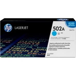 HP Q6471/2/3A Toner Cartridges