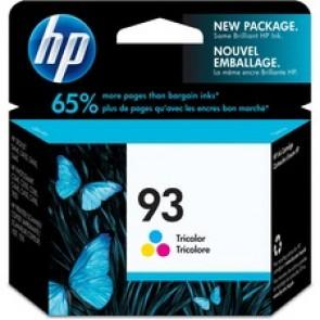 HP  93 Tri-color Ink Cartridge
