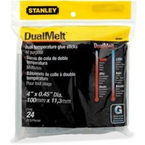 Stanley Dual Temperature Glue Sticks