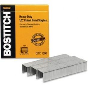 Bostitch SB351/2 1000-pack Heavy Duty Prem Staples