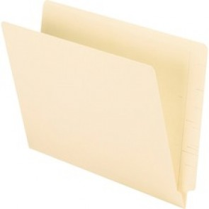 Pendaflex  2-ply End Tab Manila Folders