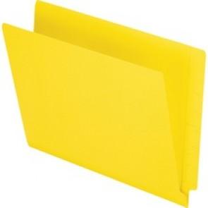 Pendaflex Color End Tab Folders
