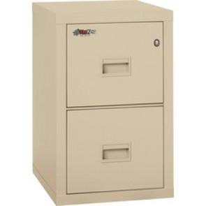 FireKing  Insulated Turtle File Cabinet