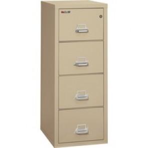 FireKing  Insulated deep File Cabinet