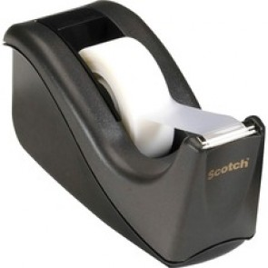 "Scotch Wave Design 1"" Core Tape Dispensers"