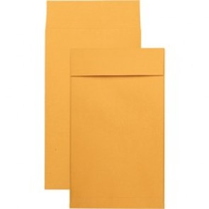 Quality Park Kraft Redi-strip Expansion Envelopes