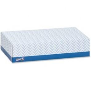 Genuine Joe 2-Ply Facial Tissue - 30 Boxes