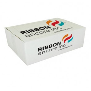 Compatible Ribbon - Red/Black   for Citizen  DP 600 / IR 61 / IR 60